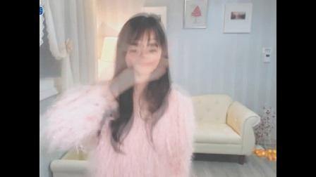 韩国美女主播美女热舞-003曼妮 主播热舞荷恩-5