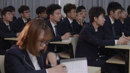 浙江旅游职业学院电子商务专业宣传片