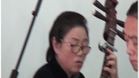 """京剧《锁麟囊》选段""""一霎时""""常德市京剧票友:臧雪梅女士演唱"""
