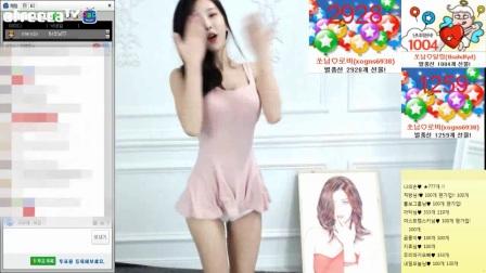 身材很不错韩国美女主播韩国美女主播热舞-48