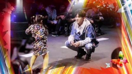 又一爆款《这就是街舞》火了!中国网络综艺大