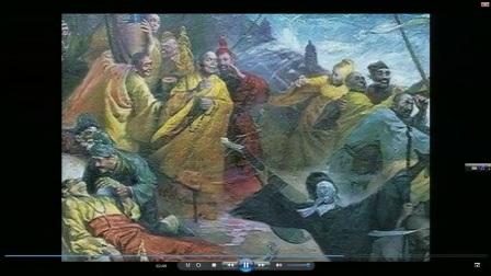 部编版初中历史七下《第4课 唐朝的中外文化交流》湖南熊熠文