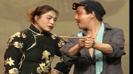 泗州戏:《老财迷》  主演:荆献顶,曹四臣