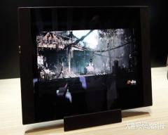 骁龙芯+4K屏:专供土豪的安卓旗舰平板