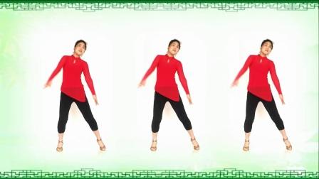 点击观看《梦千年广场舞 半壶纱 编舞 段希帆》