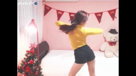 韩国美女朴佳琳热舞主播艾琳自拍6-17