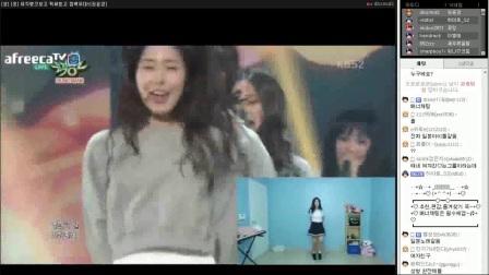 韩国美女主播女主播学生装热舞视频全集-41