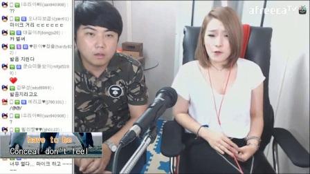 韩国美女 热舞直播朴佳琳热舞美女热舞 2-05