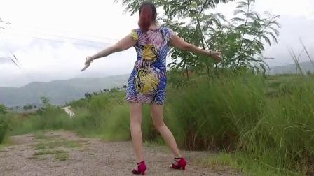 美女劲热舞【我爱爱爱爱】