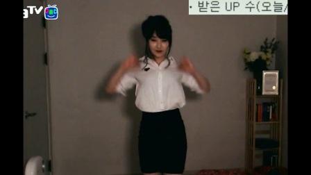 韩国美女主播BJ伊素婉主播艾琳自拍0-59