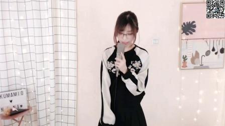 美女翻唱-mio_气质女神mio_一只mio