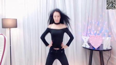 美女热舞-芈小诺_倾心热舞芈小诺