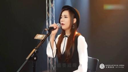 82广东美女 翻唱王菲金曲《爱与痛的边缘》经典