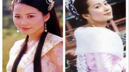 古装美女中的扇子发饰,哪位女星演绎最好呢?