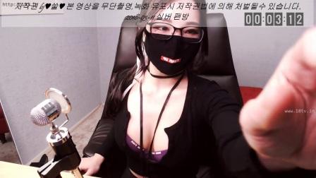 韩国女主播 就是性感 就算脱外套也是如此的诱惑
