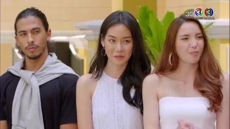 The Face Thailand Season 4 All Stars EP07