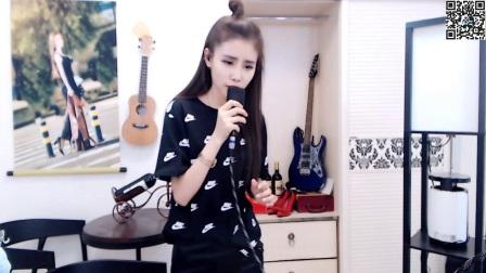 美女翻唱-古月儿_氧气美人古月儿_性格直的唱歌