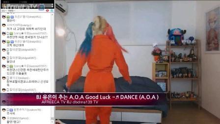 韩国美女主播素敏顶级热舞bj0307韩国美女主播-