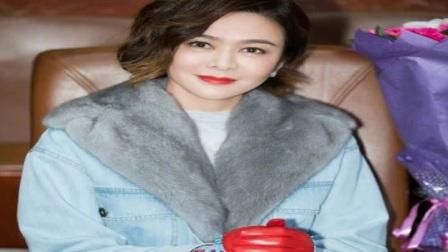 香港90年代顶级美女近照曝光,只有关之琳被批变