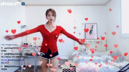 韩国美女朴佳琳热舞主播艾琳自拍09-00 (5)