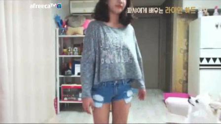 韩国美女主播BJ伊素婉主播艾琳自拍6 (5)