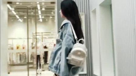 美拍视频: #美拍维密秀##时尚街拍#