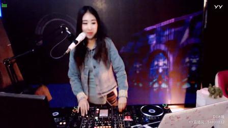 最嗨的dj_DJ职业梦想
