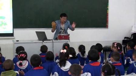 动物说话【陈波】(2013年贵州省第五届小学音乐优质课评选交流观摩活动)