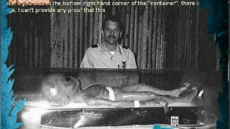 小辉说奇:秘鲁公开40年前坠毁飞碟中发现外星人