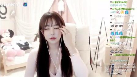 韩国美女朴佳琳热舞主播艾琳自拍-10 (2)