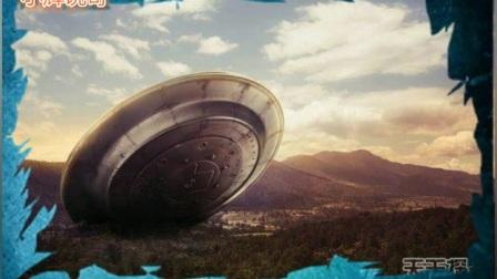 小辉说奇:宇宙阴谋论:为何外星人的飞碟频频