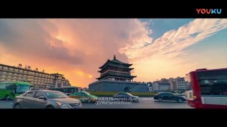 古韵西安城市形象宣传片《醉长安·最西安》