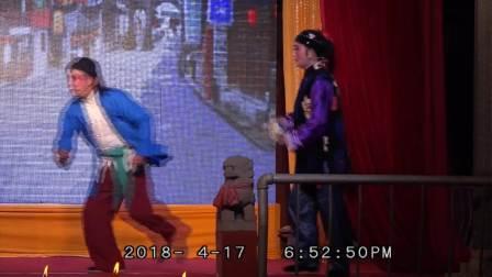 甬剧《半把剪刀》全剧,宁波市五乡镇甬剧团在石山弄东亭庙演出,音响杨剑明(如有雷同均为盗版)。