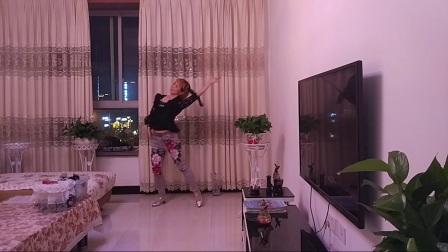 点击观看富顺顺时尚广场舞 女儿情 编舞 美久 符合60到70年代的广场舞视频