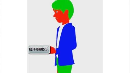 晓玮哥聊娱乐:张丹峰洪欣携大儿子同上综艺张