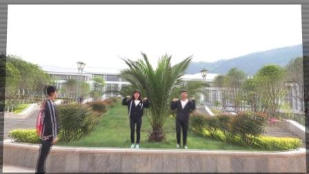云南水利水电职业学院水院年华音乐社宣传微电影《青春我们在路上》