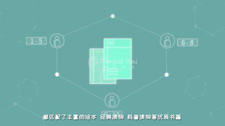 叶柏公益基金会宣传片(动画版)