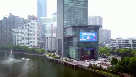 中法文化之春2018航拍宣传片