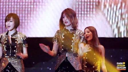 美女热舞【饭拍】T-ara - Lies 主-朴智妍 Ji Yeon