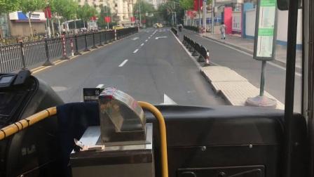 【巴士四公司】104路公交车(SWK-247)(龙华——上海火车站南广场)