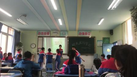 公开课节目表演1