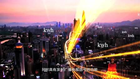 霍尔果斯富强集团《丝路明珠塔》宣传片