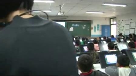 《有趣的画板》教学视频,俞颢荆,余杭区2017年小学信息技术优质课评比视频