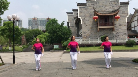 广安梦之队梦十三第12节综合运动