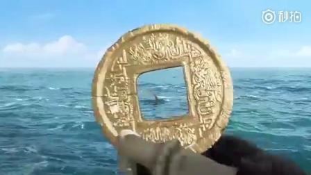 搞笑动画短片《水手与死神》#经典幽默搞笑视频