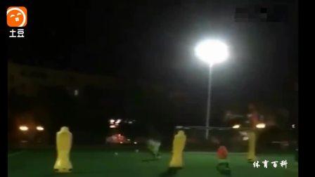 体育百科 中国足球不缺梅西, 只是缺少培养梅西的体制和环境