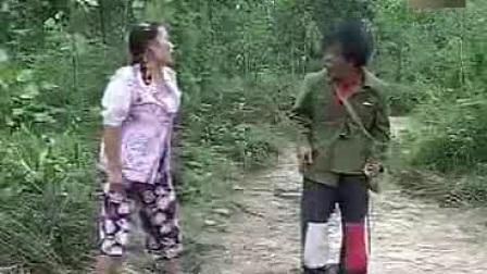 民间小调憨子争婚全集