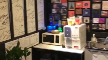 TA2LUV 韩国明星们的热爱著名纹身店