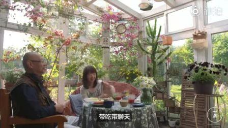 她花14年在家里造了400㎡花园,美如仙境!