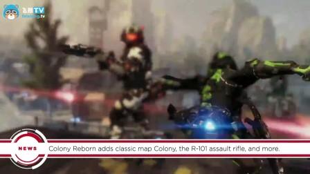免费的《泰坦天降2》DLC下周登录全平台 GS新闻-飞熊TV